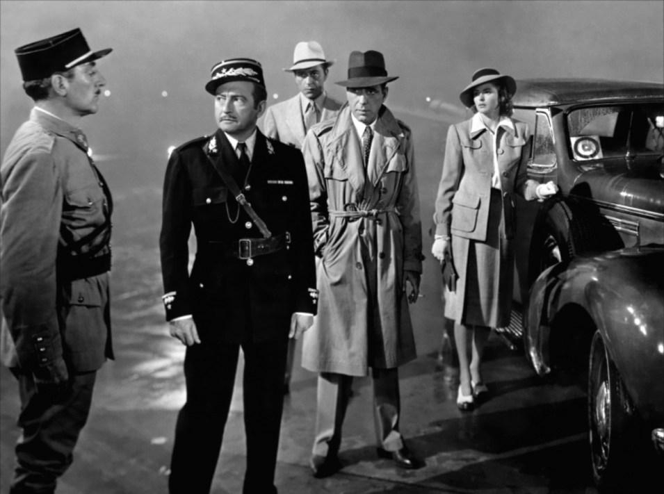 Casablanca2 Casablanca: Um Filme Imperdível e Inesquecível