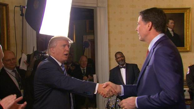 james-comey-tall-donald-trump