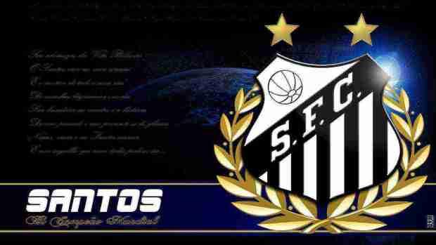 Santos Os Dez Clubes do Futebol Brasileiro Com Mais Títulos