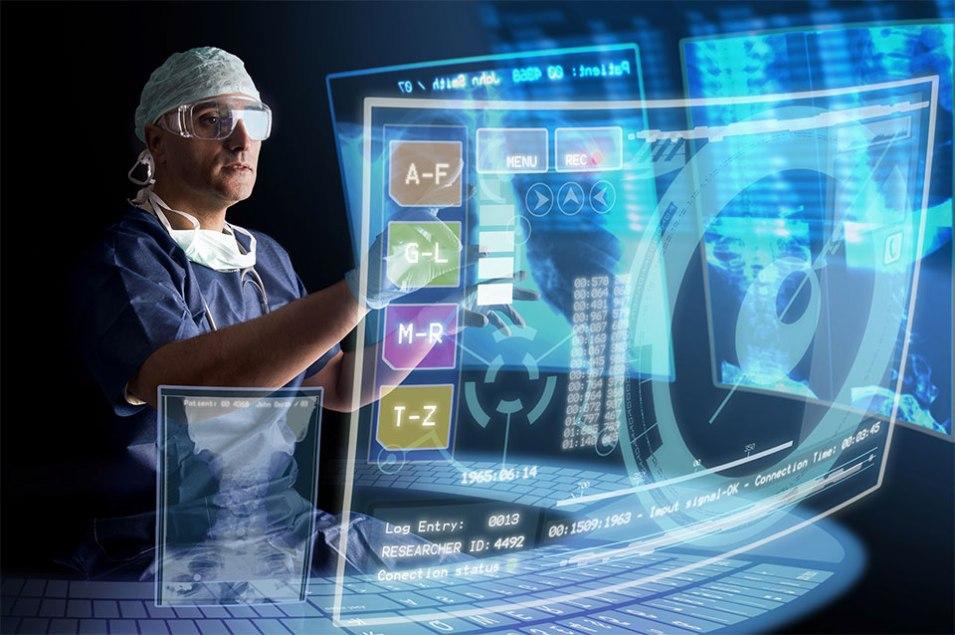 Telemedicina As 20 Profissões mais Promissoras Para o Futuro