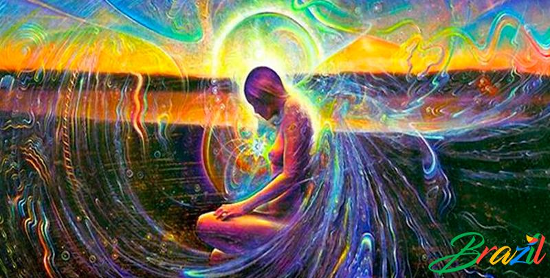 A2 Ayahuasca: Alucinógeno ou Transcendência  Espiritual?