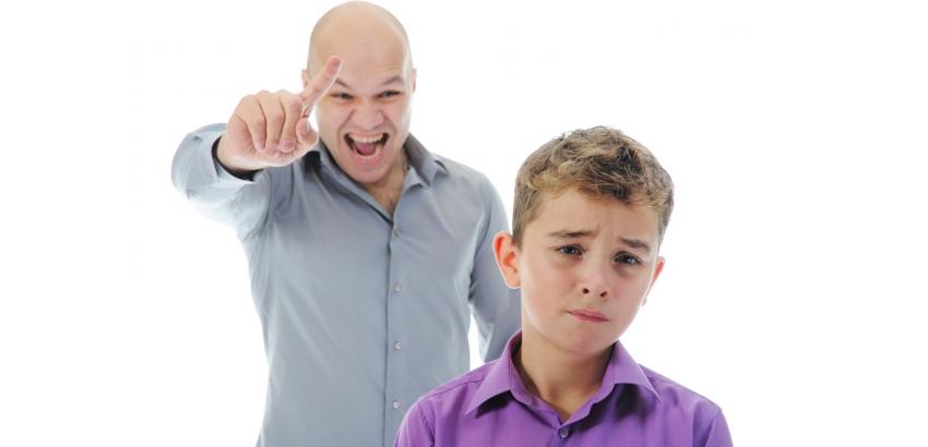 EXp 21 Coisas Que Você Nunca Deve Dizer ao Seu Filho