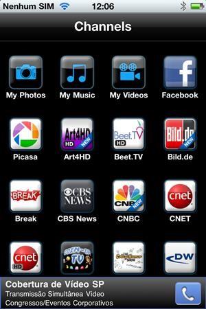 tec3 Tecnologia: Como Reproduzir o Seu Celular na Tela da TV