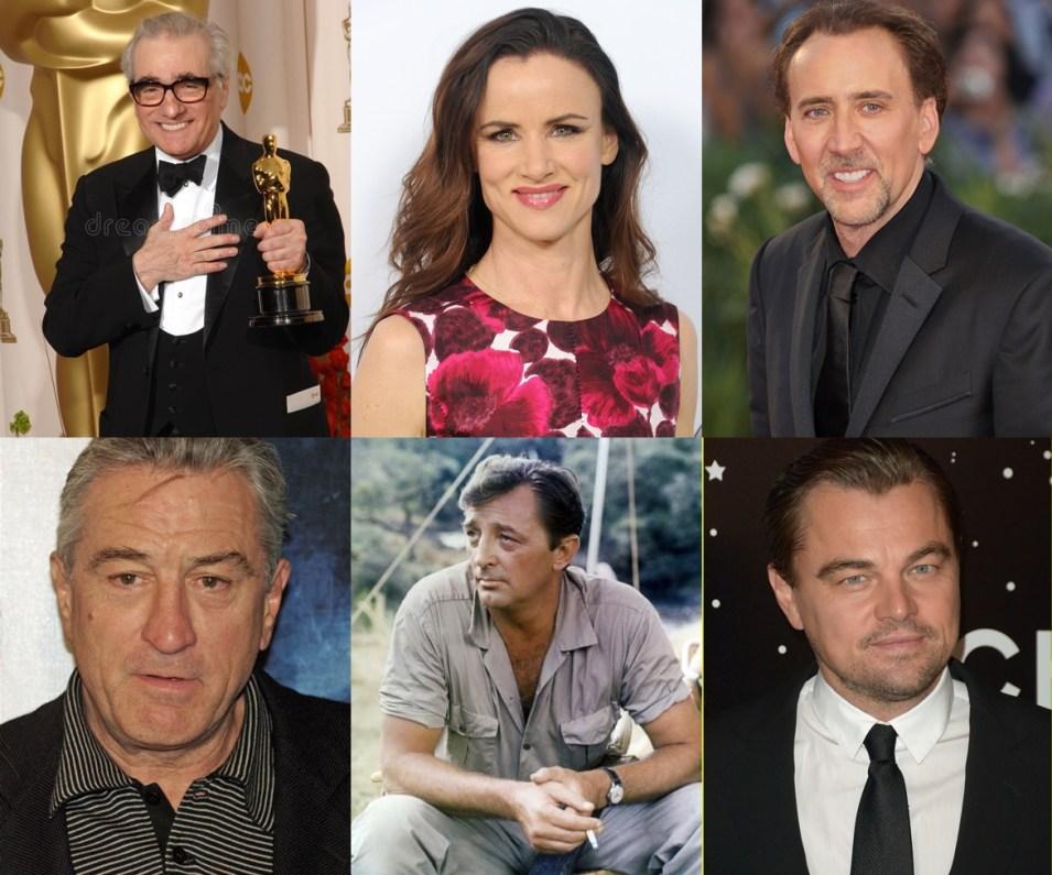 Martin-Scorsese A Arte do Grande Cineasta Martin Scorsese