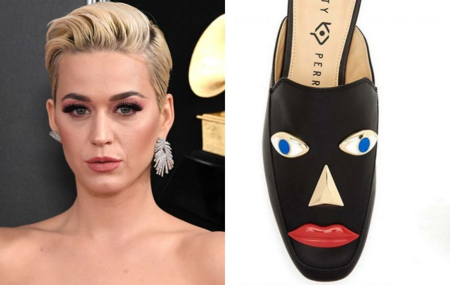 "Katy-Perry ""Blackface"": A Piada Racista"