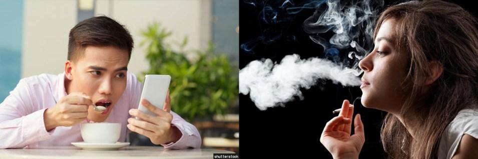 Celular-o-Novo-Cigarro Celular: Tão Viciante Quanto o Cigarro