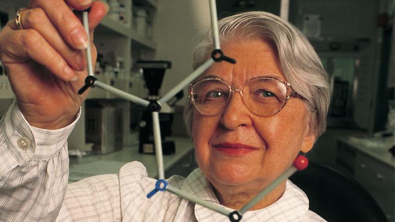 stephanie-kwolek Onze Extraordinárias Tecnologias Criadas Por Mulheres