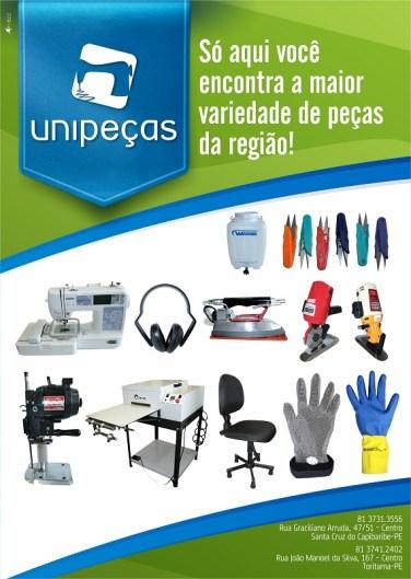 Unipeças 04 2015
