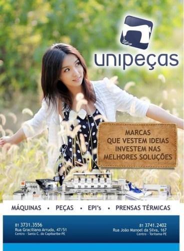 Unipeças 07 2015