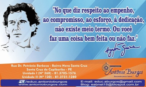 Educandário Antônio Burgos 08 2015