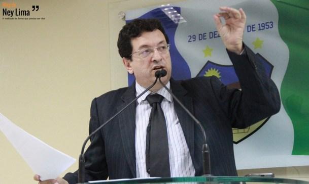 Ernesto maia