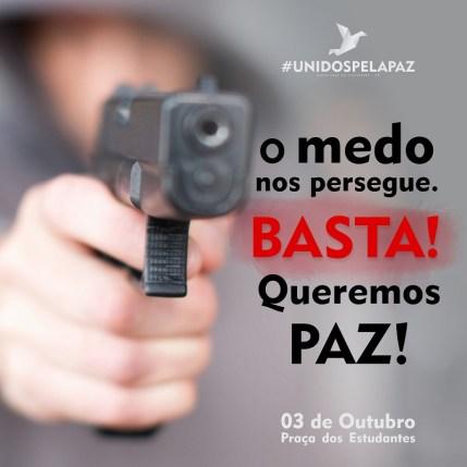 Campanha Paz