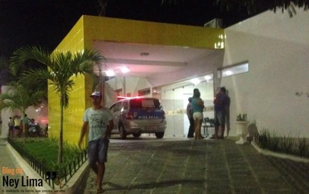 Hospital Toritama 02