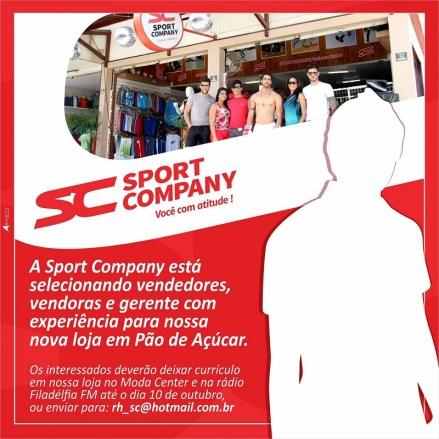 Sport Company 10 2015