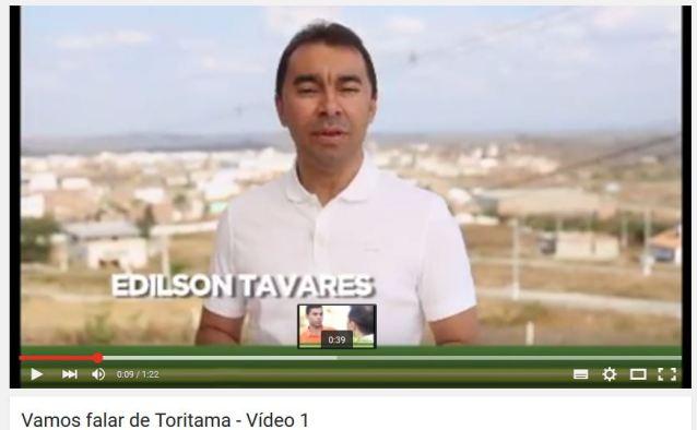 Uma das estratégias é um canal no YouTube - Foto: Reprodução