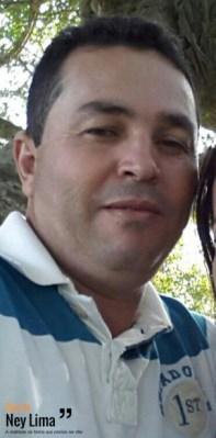 José Aquino - Comerciante desaparecido há 22 dias