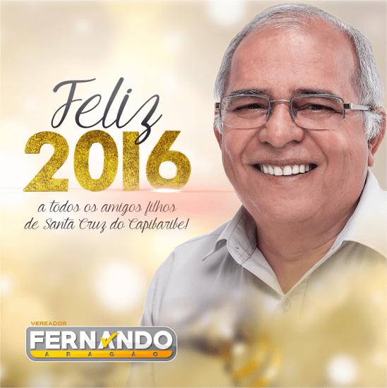 15 Feliz 2016