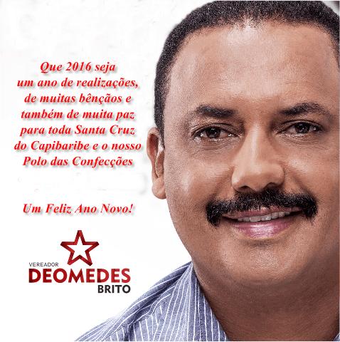 Deomedes-OK