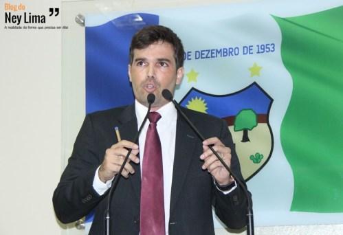 HELINHO ARAGÃO PTB 2016