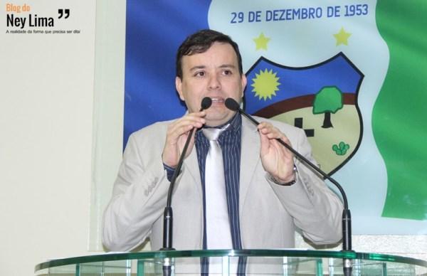 LUCIANO BEZERRA PR 2016