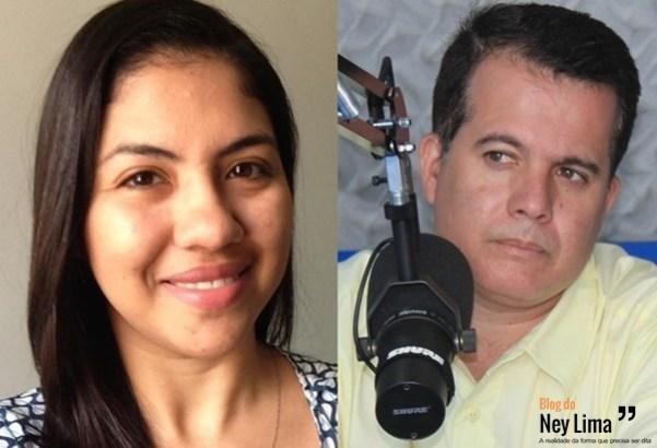 Fotos: Rede Social e arquivo Blog do Ney Lima.