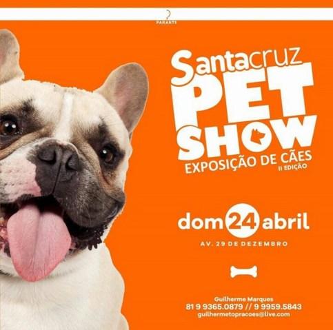 Pet Show 2016