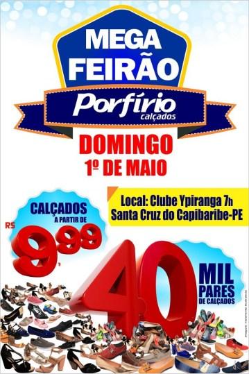 Mega Feirão Porfirio 01