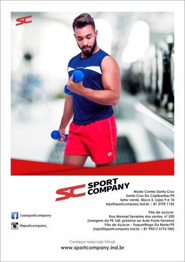 Sport Company 05 2016