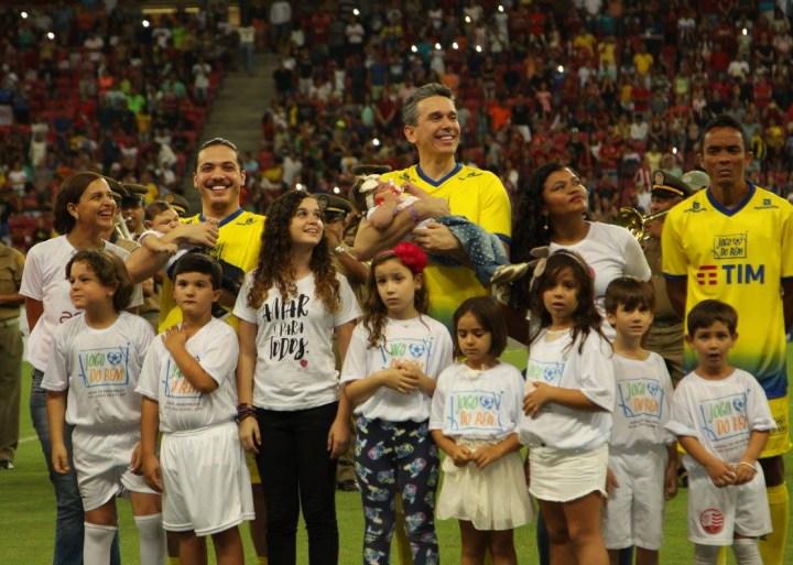Jogo do Bem - Crédito Inailson Gomes (60) - Wesley Safadão e Felipe Carreras