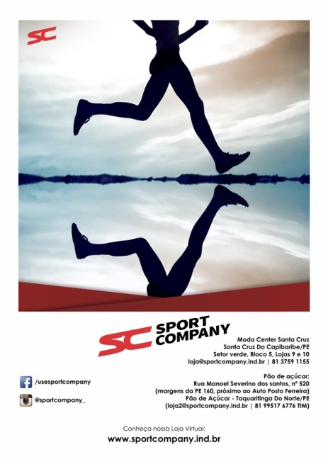 SPORT COMPANY 06 06