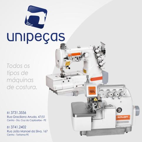 Unipeças 06 2016