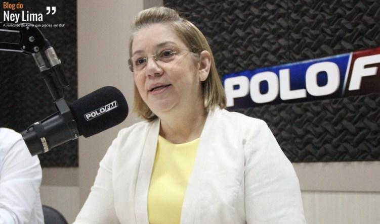 Lucinha Pereira
