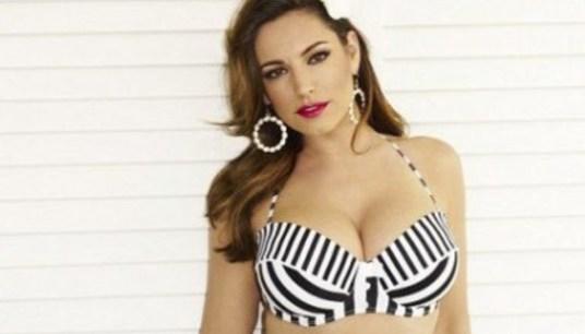 4cca668f5 Você concorda  Conheça a mulher eleita com o corpo mais perfeito do mundo   VEJA