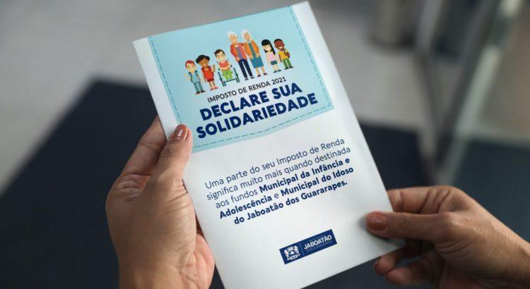 prefeitura-do-jaboatao-lanca-campanha-para-incentivar-doacao-de-imposto-de-renda