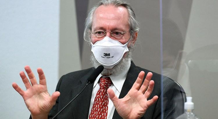 ao-buscar-'imunidade-de-rebanho',-governo-trata-populacao-como-animais,-diz-maierovitch-na-cpi