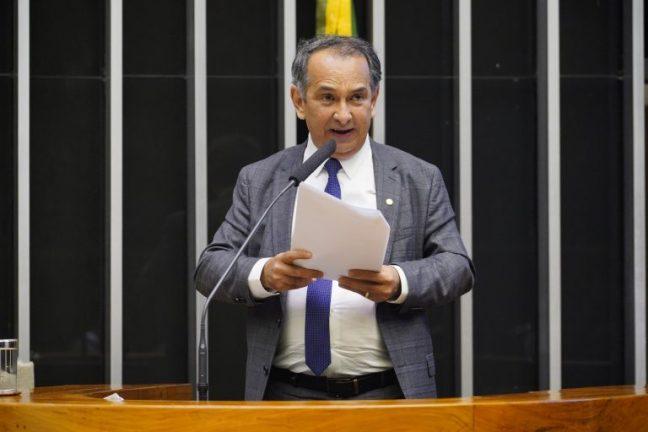 Discussão e votação de propostas. Dep. Dr. JazielPL - CE