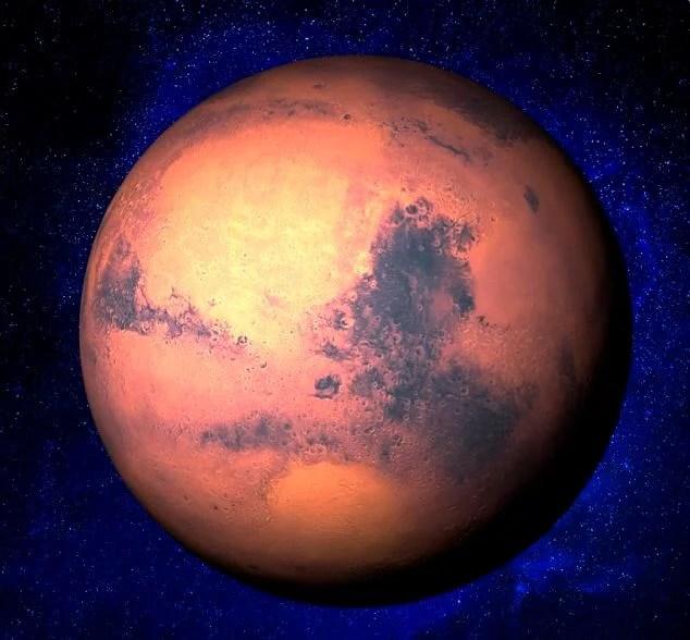 Mars One