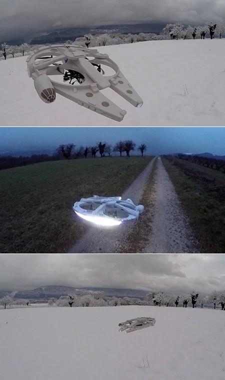 millennium-falcon-drone
