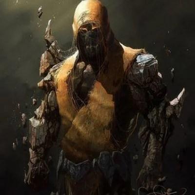 Mortal Kombat X - Tremor Ending Tower Gameplay PS4