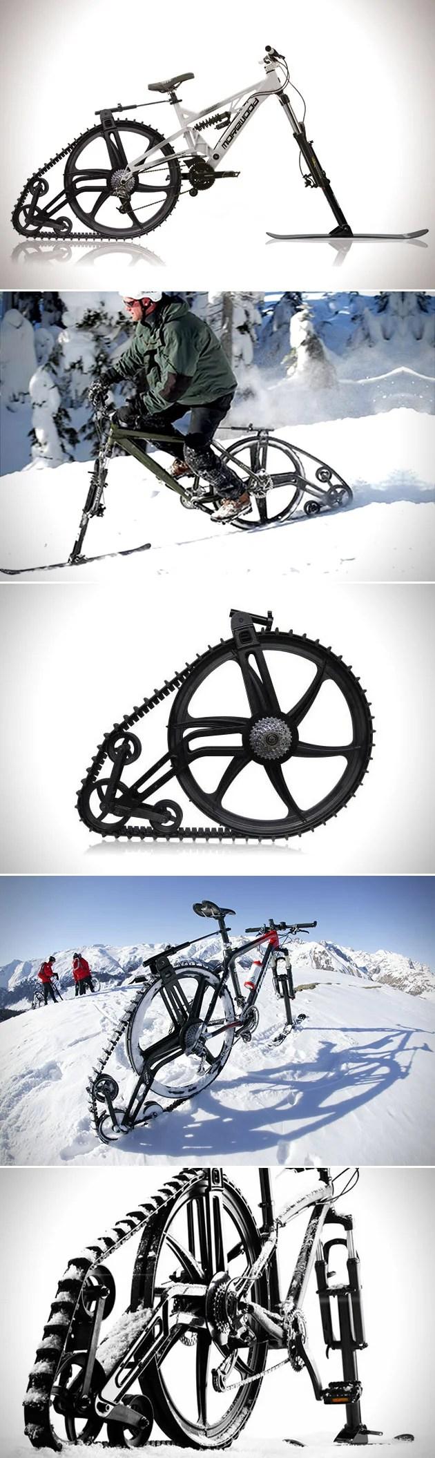 ktrak-snowmobile-kit