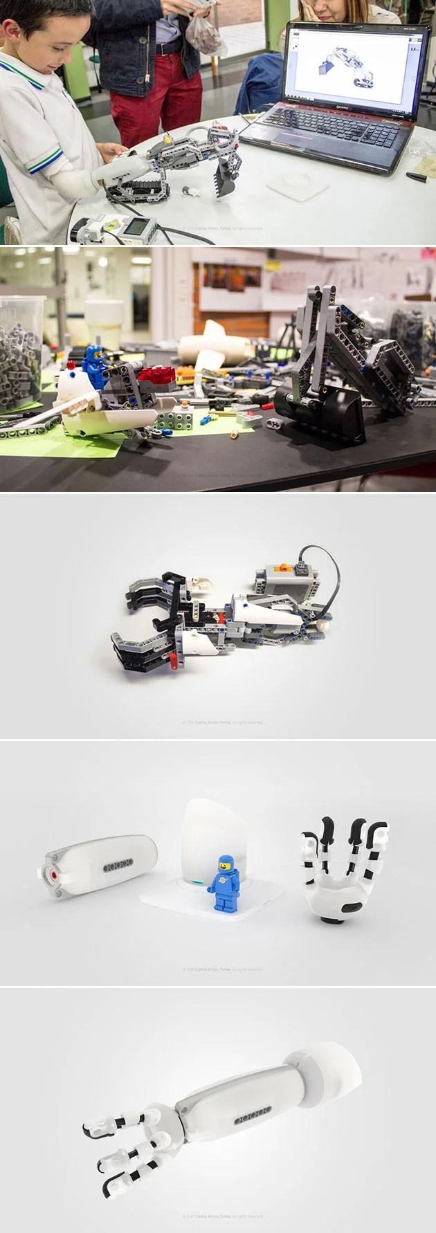 prosthetic-lego-arm