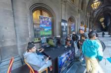 10. Game City Spielemesse, Wiener Rathaus, Wien, 23.9.2016,