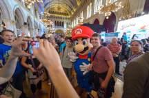 10. Game City Spielemesse, Wiener Rathaus, Wien, 25.9.2016,