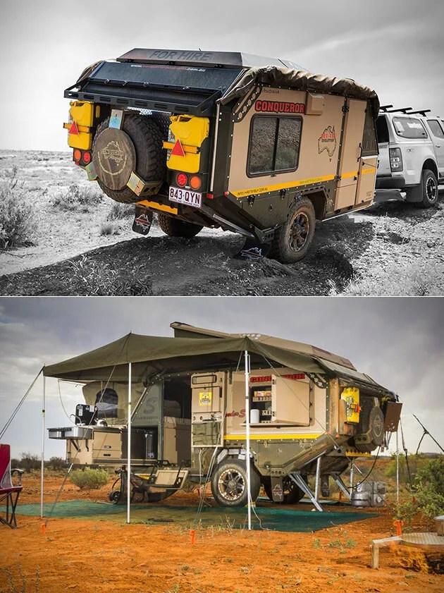 conqueror-uev-490-trailer