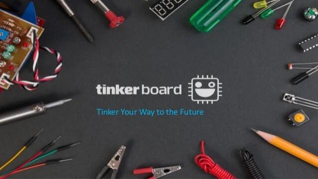 Asus TinkerBoard