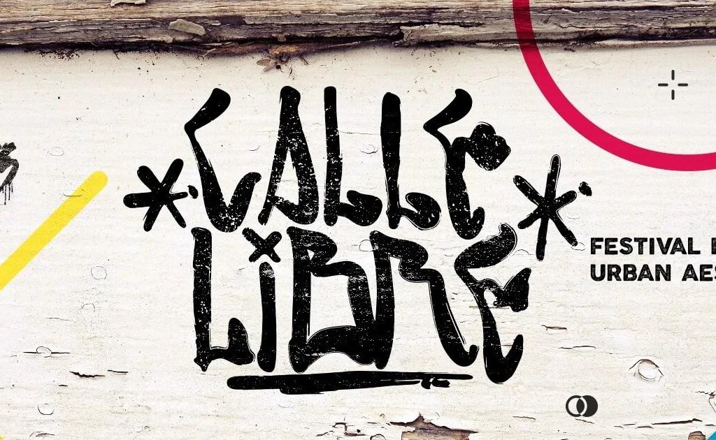 360 Video Calle Libre 2017