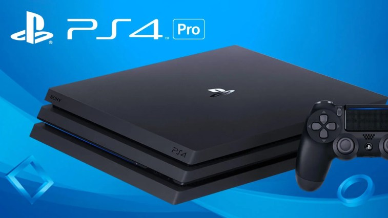 Ultimate PS4 Pro