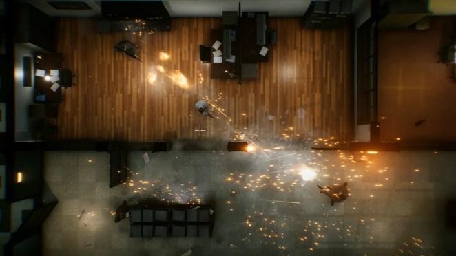 The Hong Kong Massacre PGW-03