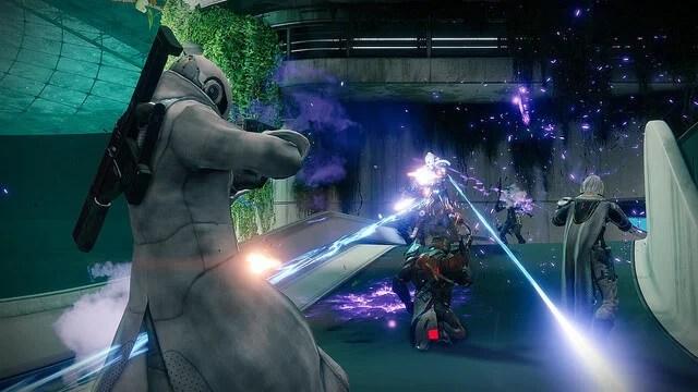 Destiny 2 - Curse of Osiris PGW-07
