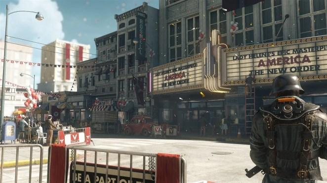 Next Week on Xbox - Wolfenstein 2